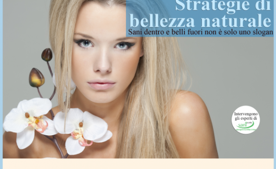 strategie di bellezza naturale